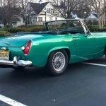 Proper Pictures: 1967 MG Midget Mk III – $8,900