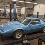 Pandemic Plaything: 1988 Pontiac Firebird Formula 350 Project – $6,000