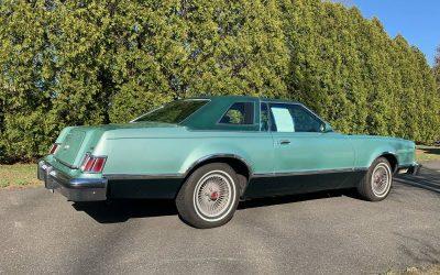 Mint Merc: 1977 Mercury Cougar XR7 – $6,500