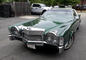 1970 Cadillac Eldorado Del Caballero - Coming Soon!