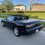 Non-Turbo Survivor: 1995 Nissan 300ZX Convertible – $9,700