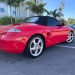 Best Value Sports Car? 2000 Porsche Boxster S – $16,500