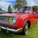 Detailing Disease: 1967 Toyota Corona Deluxe – $9,850