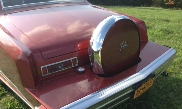 Junk Behind The Trunk: 64 Buick Riviera – $17,900