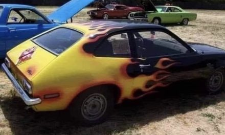 I'm Exhausted 5: Get The Joke With This Pinto?