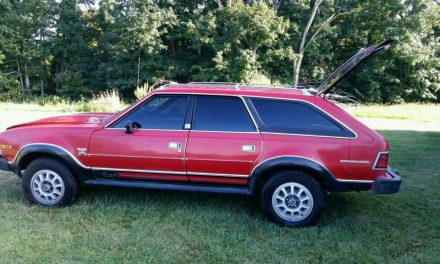 Find a Flatbed: 1980 AMC Eagle Wagon Project – $3,500