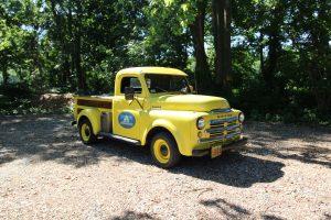 1948 Dodge B1B Pilot House