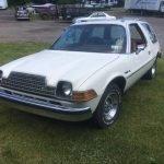 1978 AMC Pacer Wagon – $6,000
