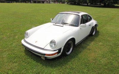 1979 Porsche 911 SC 3.0 Coupe