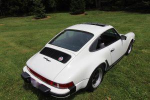 1979 Porsche 911 SC 3.0