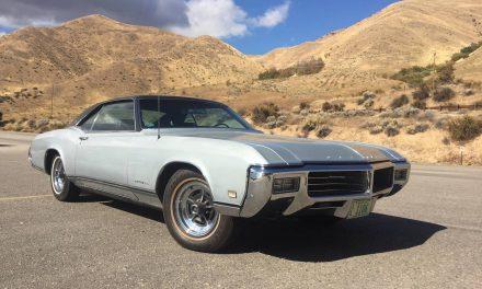 California Car: 1969 Buick Riviera – $16,000 Firm