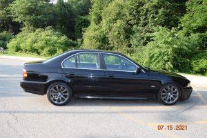 Best Bimmer: 2002 BMW E39 530i Automatic