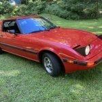 Three Owner Survivor: 1983 Mazda RX-7 – $13,500