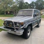 Right Hand Drive Diesel: 1991 Toyota Land Cruiser – $32,900