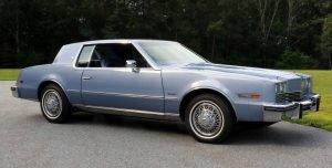 29K Miles: 1983 Oldsmobile Toronado Survivor