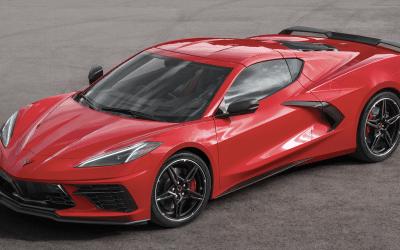 1500 Miles: 2020 Chevrolet Corvette Z51