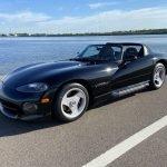 Cheap Exotica: 1993 Dodge Viper – $45,000