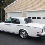 1979 Rolls Royce Silver Shadow II – $28,500