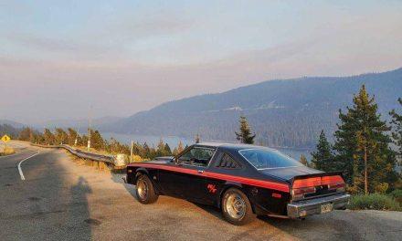 Malaise Muscle: 1977 Dodge Aspen R/T Super Pak – $8,500