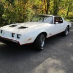 Crated Creativity: 1979 Pontiac Firebird Formula – $21,995