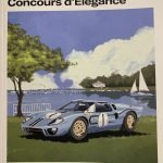 Greenwich Concours D'Elegance 2021
